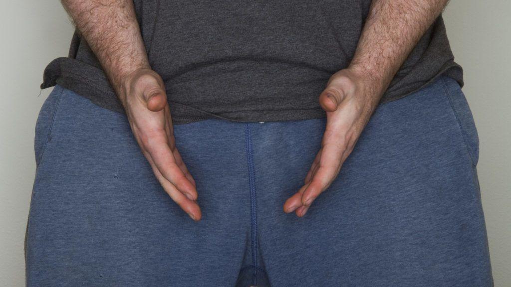 hogyan nő a pénisz a férfiaknál