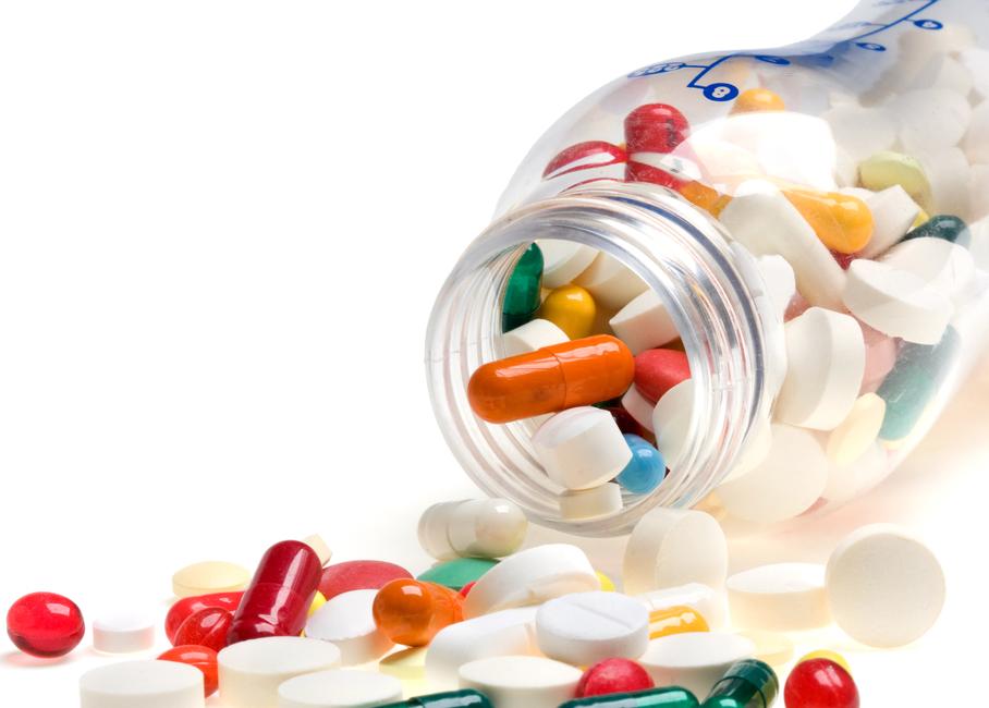 Egészséggyilkos láz- és fájdalomcsillapítók gyógyszeres fiókodban
