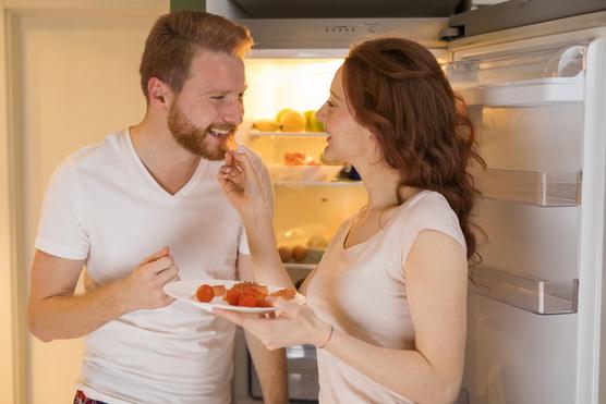 milyen ételek segítik az erekciót)
