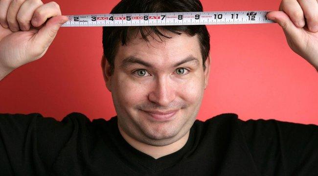 legnagyobb és legkisebb pénisz)