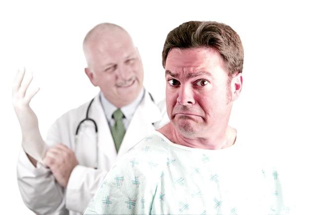 prosztatagyulladás felállítása után)