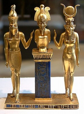 Ősi harcra utal Tutanhamon álló pénisze