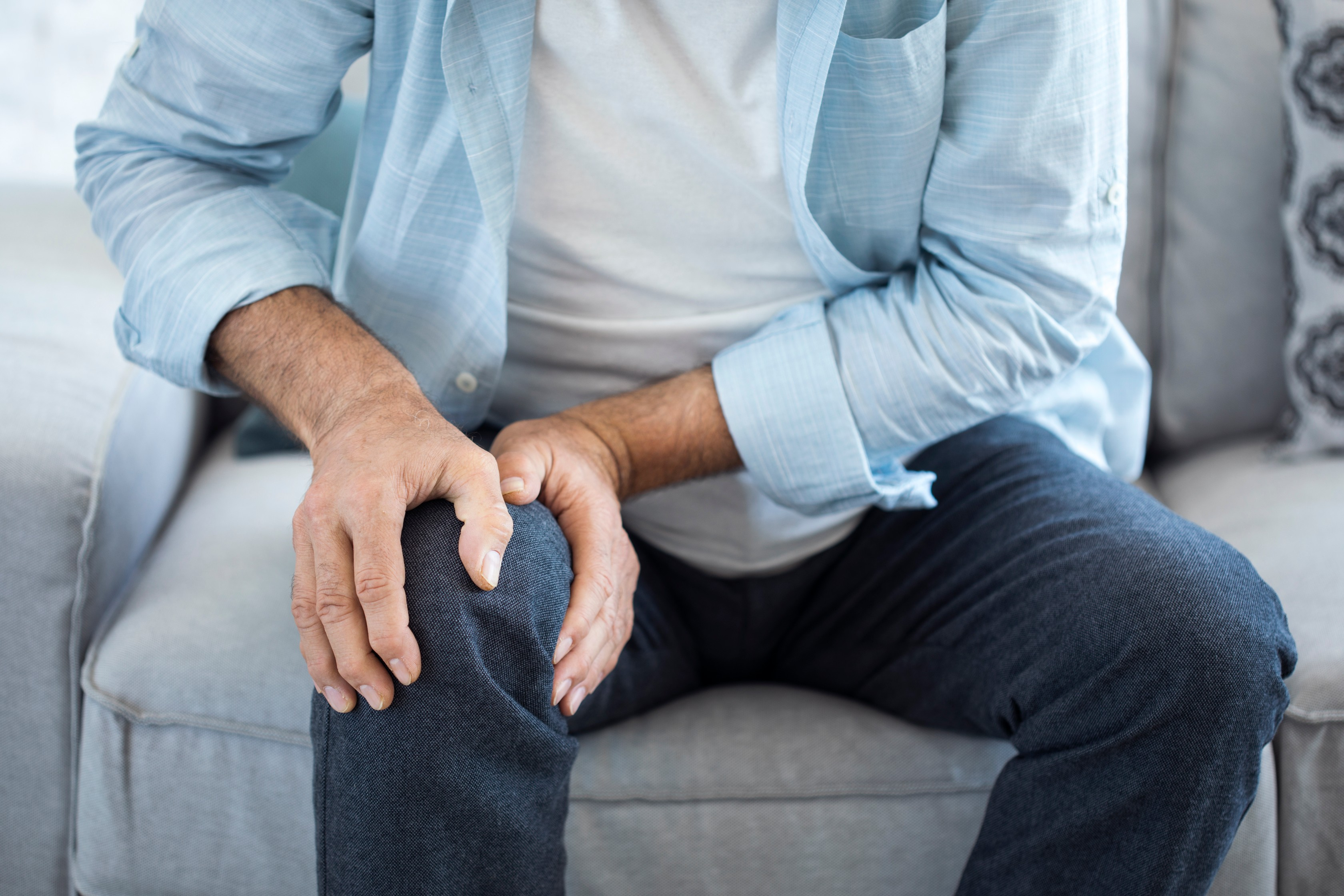 erekció után jelentkező fájdalom a perineumban