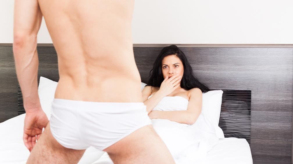 milyen péniszre van szükségük a nőknek
