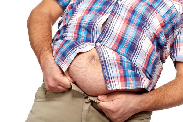 kövér, nagy péniszű férfi hogyan késleltetheti a férfiak erekcióját