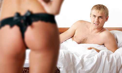 A páfrányfenyő természetes pénisznövelő - Érdekességek a ginkgo biloba-val kapcsolatban
