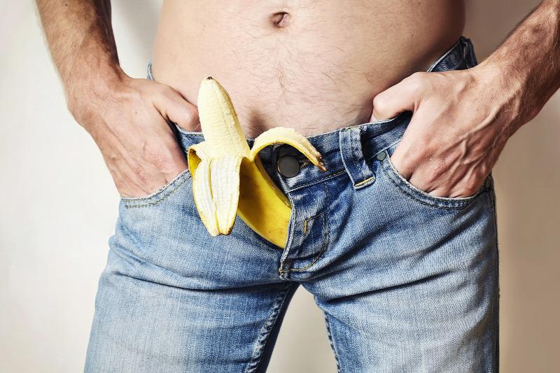 csökkenhet-e a pénisz az évek során