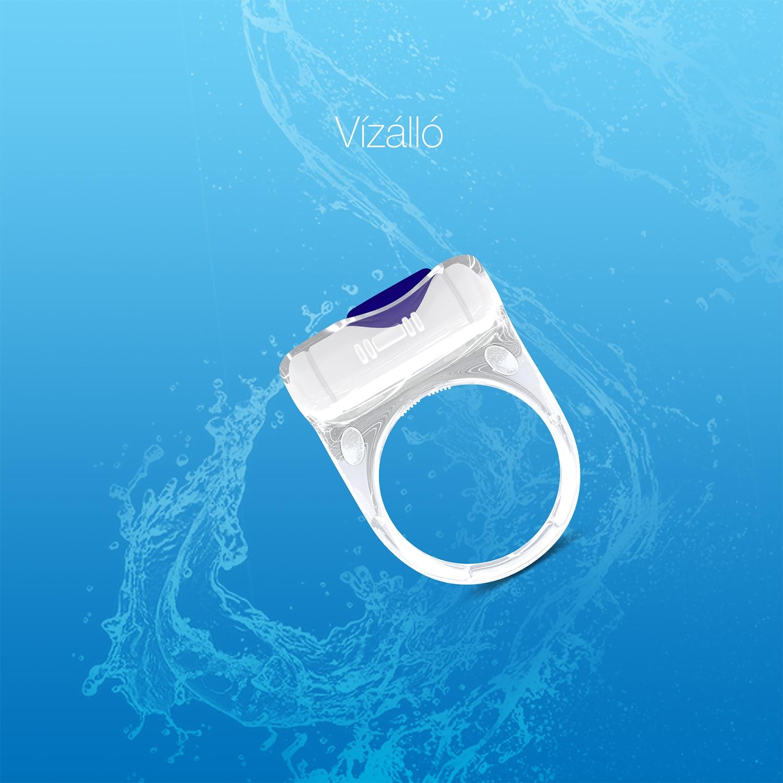 rezgő gyűrűk károsak a péniszre)