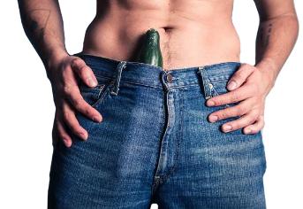 Ismerje meg párja péniszét - ha erre a növényre hasonlít, ezt tudja vele csinálni