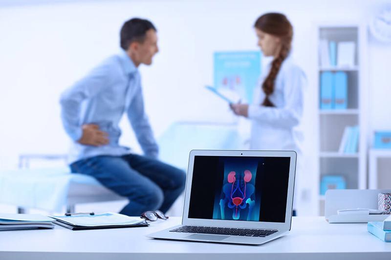krónikus prosztatagyulladás merevedési probléma