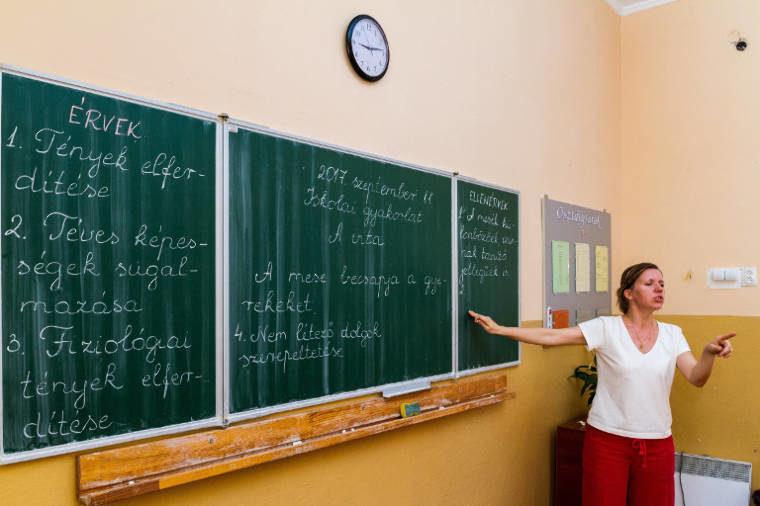 Magyar Narancs - Tudomány - Szexuális felvilágosítás az iskolában: Dolgozatírás az orgazmusról
