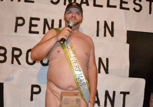 Megdőlt az eddigi rekord, íme a világ legnagyobb pénisze - Ripost