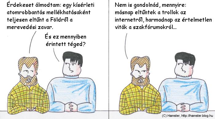 alatt merevedés eltűnése)