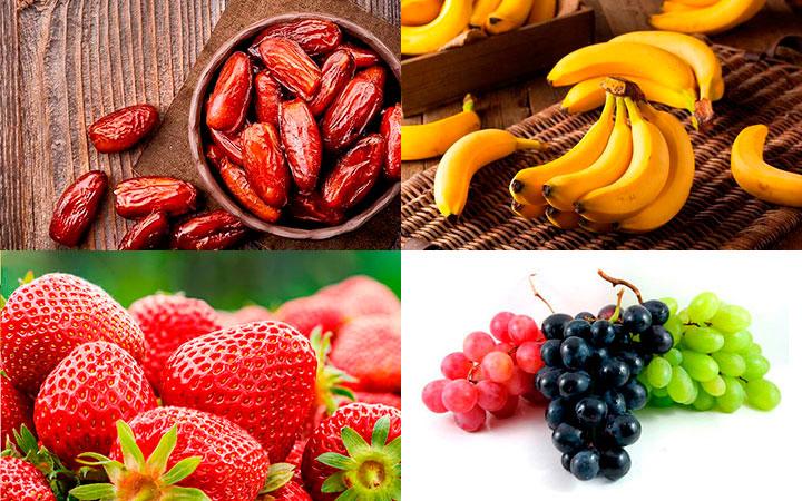 gyümölcslé hasznos az erekcióhoz