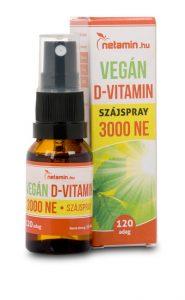d-vitamin merevedés)