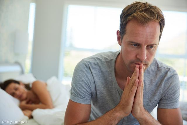A merevedési zavar pszichés okai | Kárpápestihirdeto.hu
