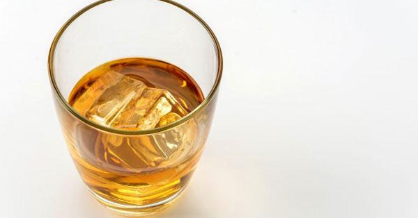 alkoholos erekció)