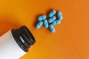 gyógyszerek erekcióhoz