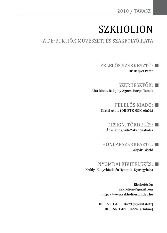 Ferenczi Sándor: A pszichoanalizis haladása [Magyar Elektronikus Könyvtár - MEK]