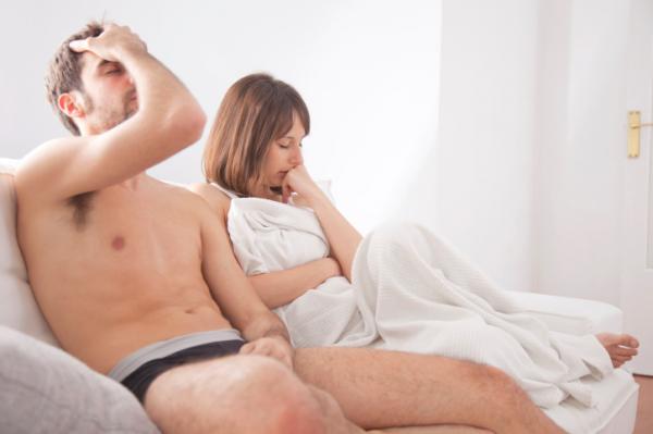 a gyakori maszturbáció befolyásolja-e az erekciót