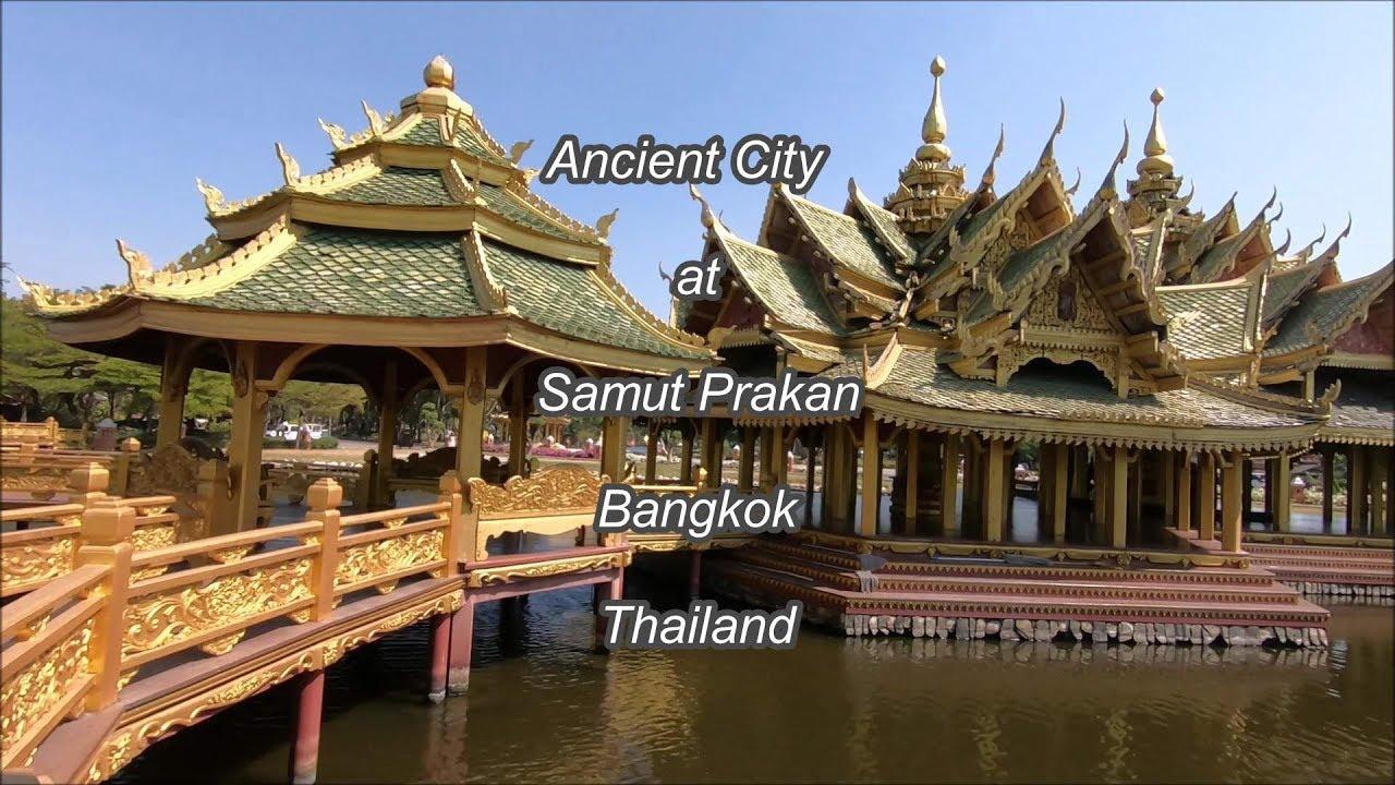 hímvesszők temploma Bangkok)