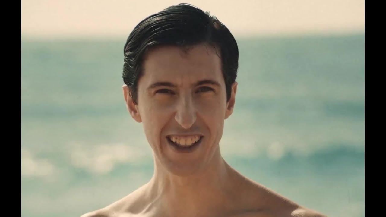 tengerparti erekció videó)