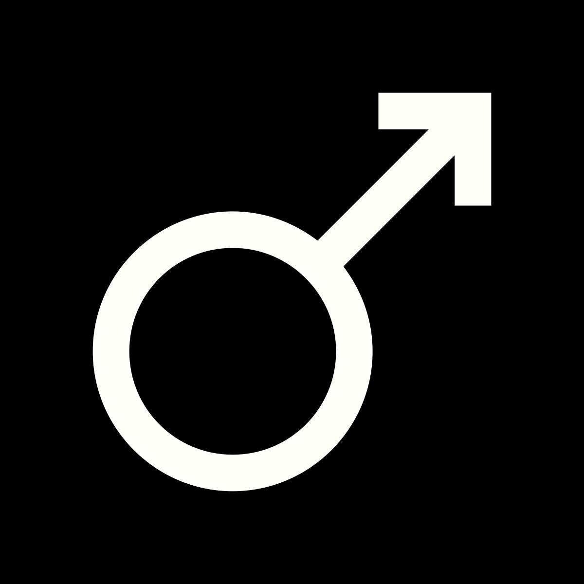 körülbelül hímnemű hímnemű nők)