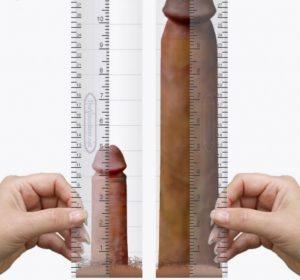 a pénisz gyengesége