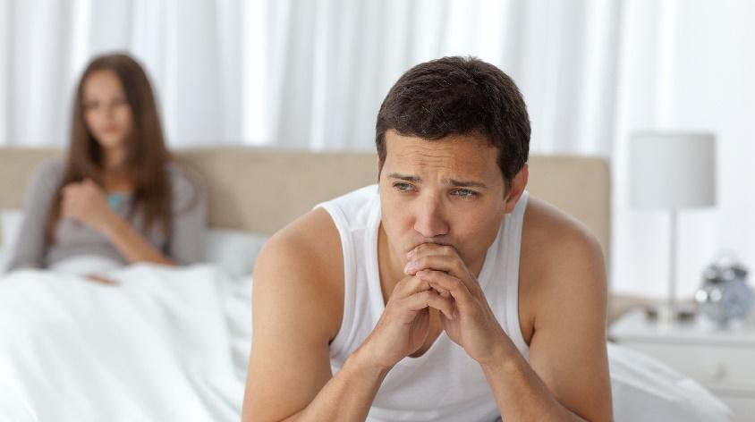 Merevedési zavar és szex – 5 kérdés, 5 válasz