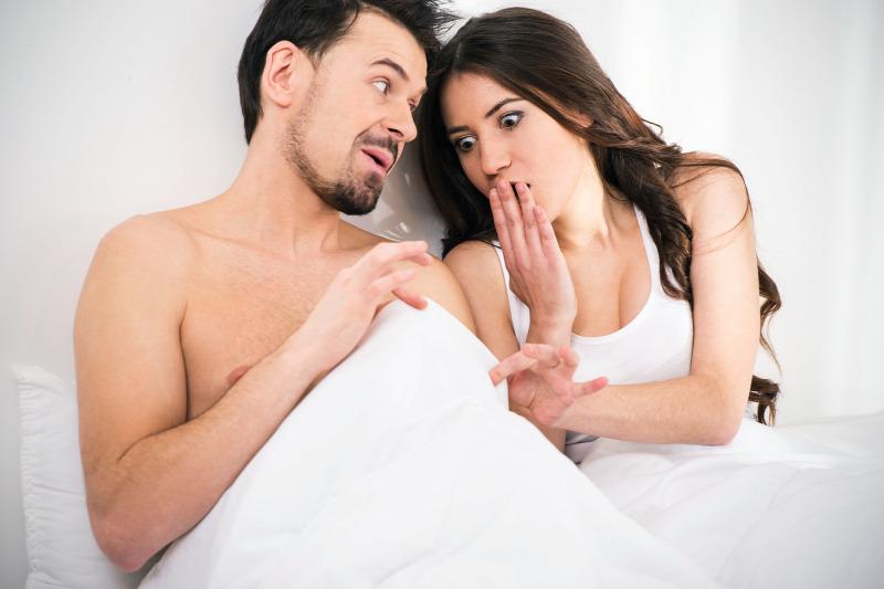 hogyan kerülhet erekcióba egy nő)