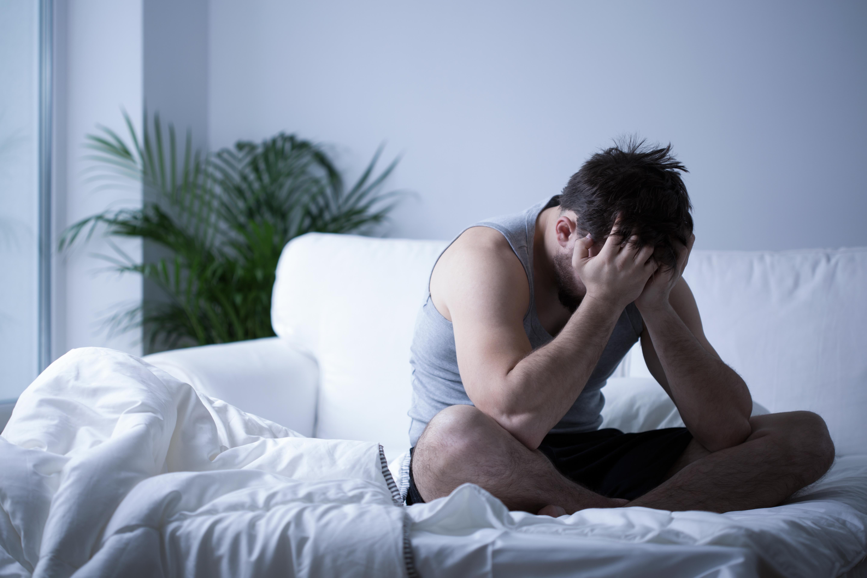 milyen betegségek alatt tűnik el az erekció