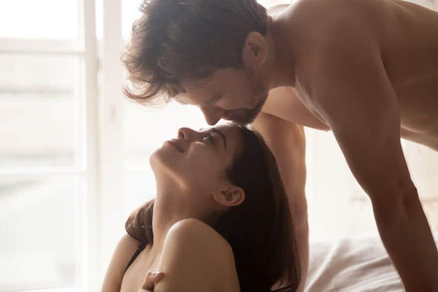szexuális kapcsolat az erekció helyreállítása)
