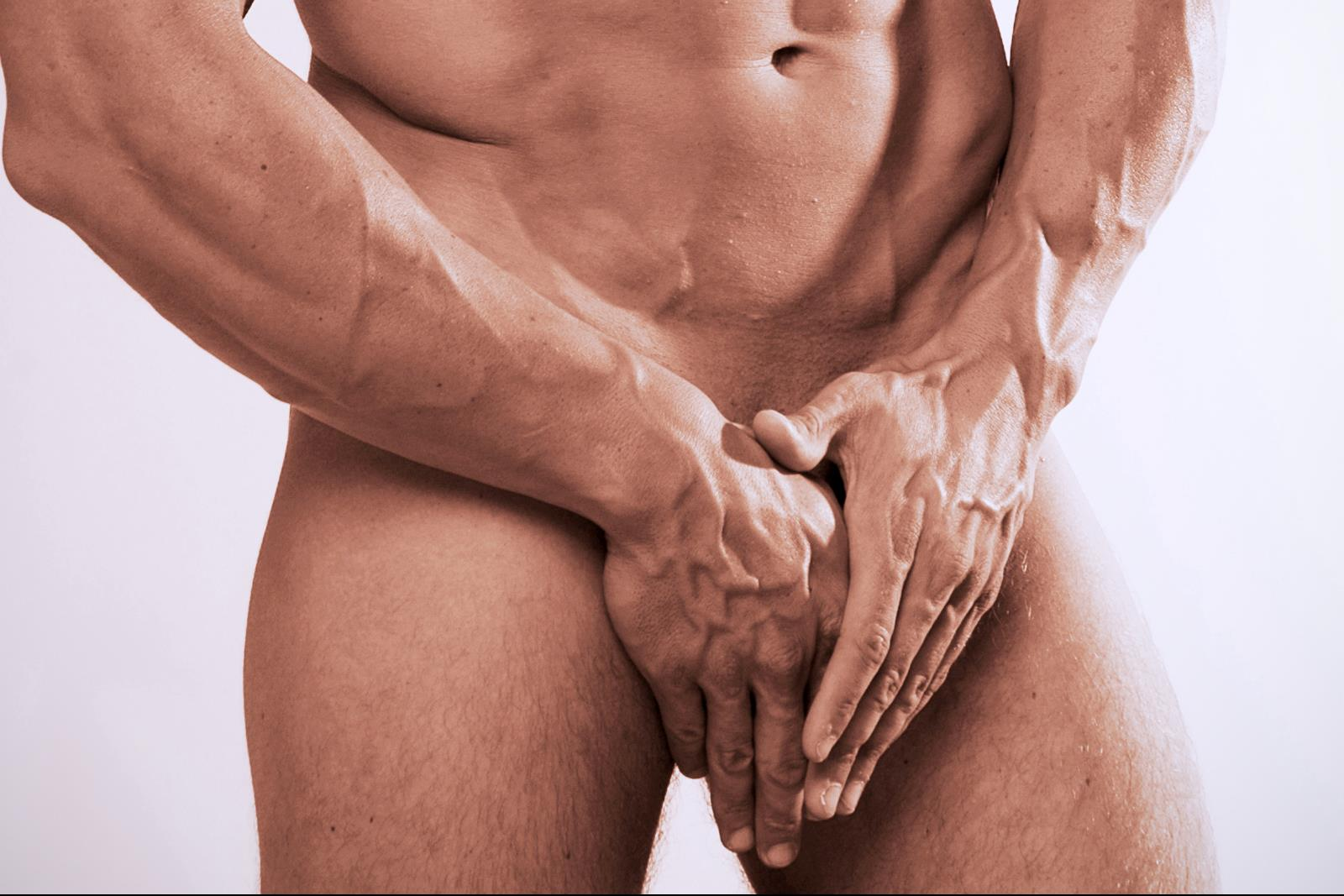 hogyan kell kezelni a pénisz ráncait