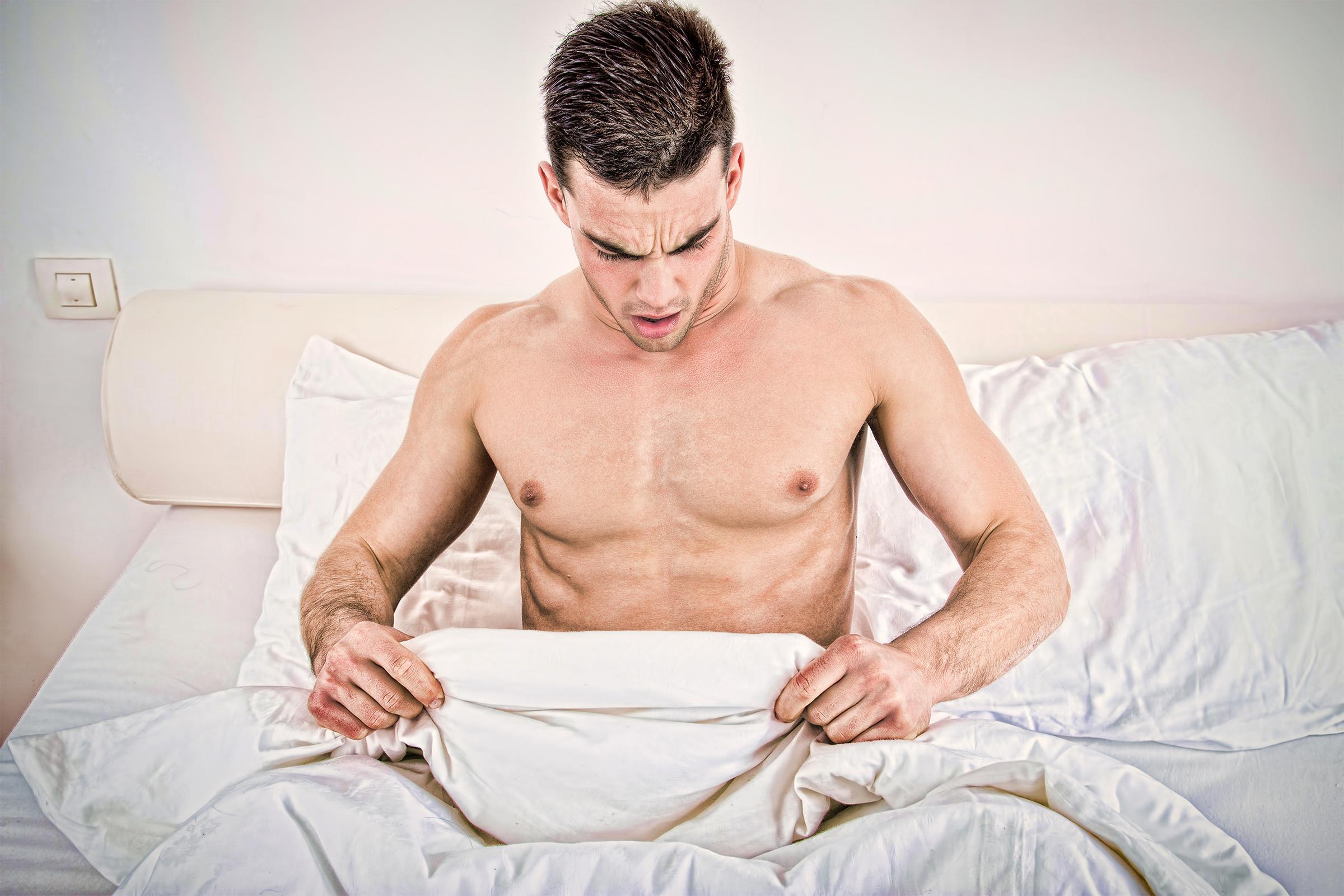 normális pénisz férfiak esik a pénisz felkel és leesik