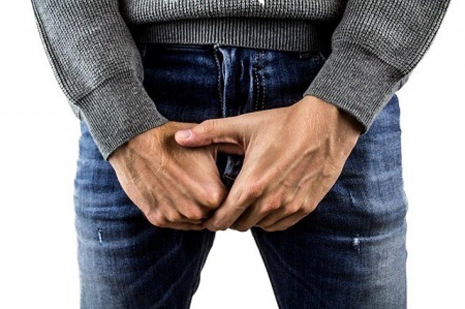 ágyékfájdalom hosszan tartó erekció után
