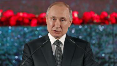 Putyin, kinek milyen pénisze van