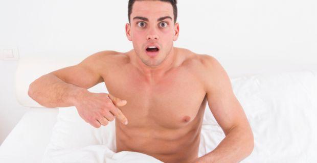 férfi pénisz tanulmányok