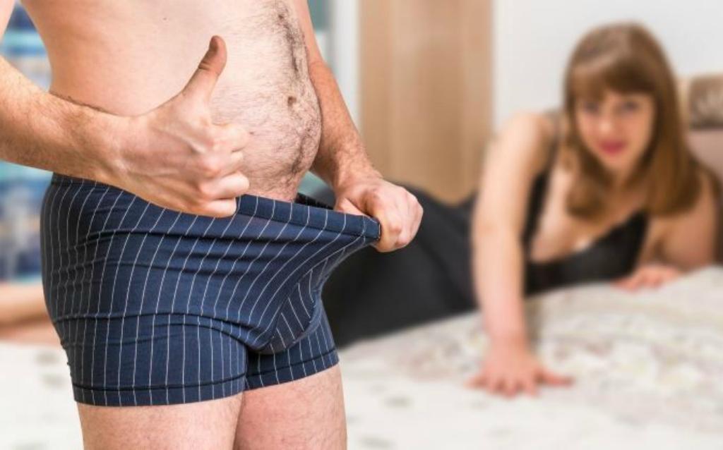 pozíciók közepes pénisz