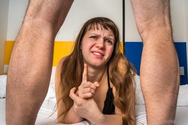 merevedéssel a pénisz puha