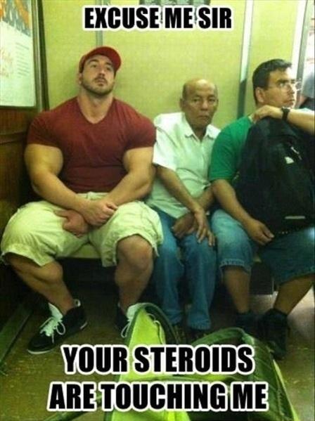 Hírklikk - Ezért ne használj szteroidot!