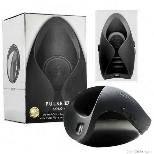 Noir pénisz alakú vibrátor - fekete