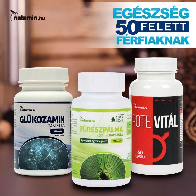 vitamin komplex az erekció javítására)