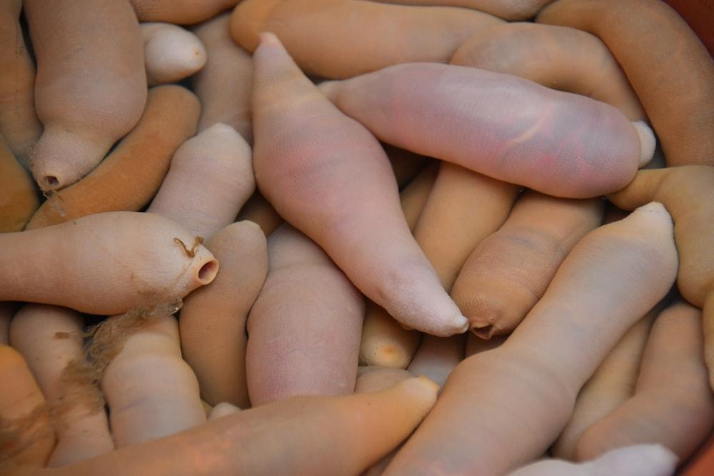 A hagyományos receptek pénisznövelő tag