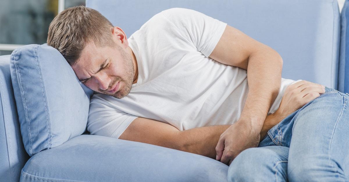prosztatagyulladás krónikus prosztatagyulladás erekció)