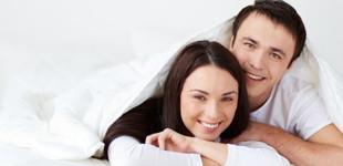a férjemnek merevedési problémái voltak