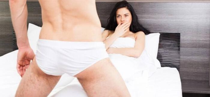pénisznagyobbítás és masszázs