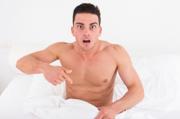 Ez viszont igazi: félméteres pénisze van a fickónak -új rekord (18+!) - Blikk