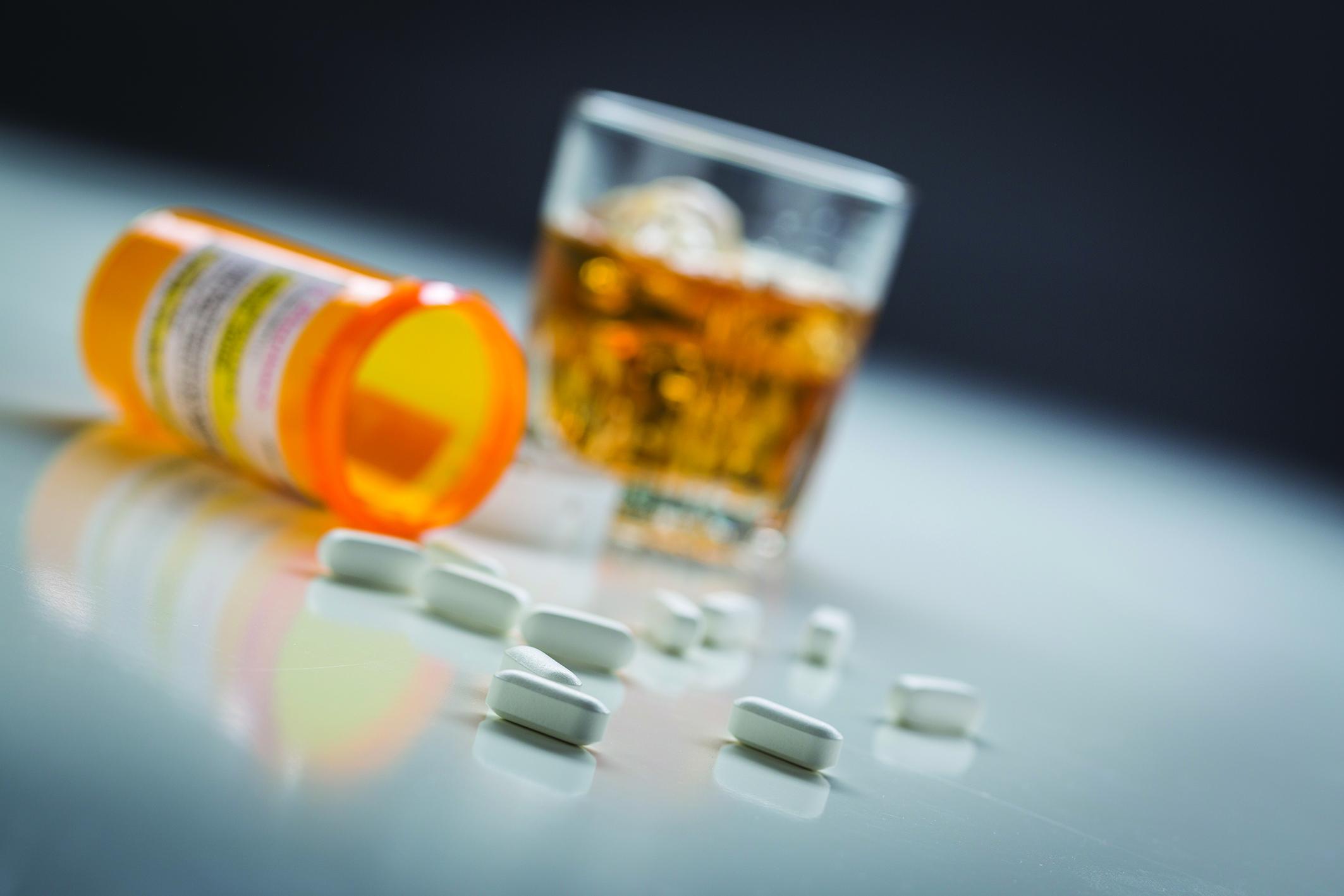 alkohol az erekció fokozására