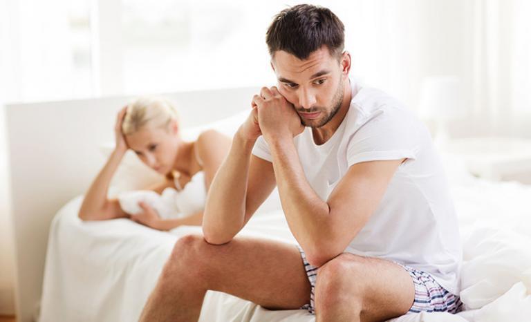 férjének nincs merevedése és vágya a pénisz idegrendszere