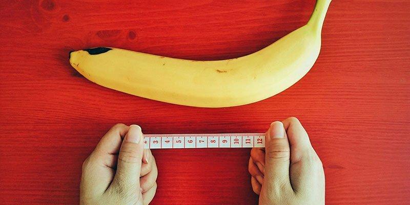 Jó hír a férfiaknak: így lehet természetes úton növelni a pénisz méretét - Blikk